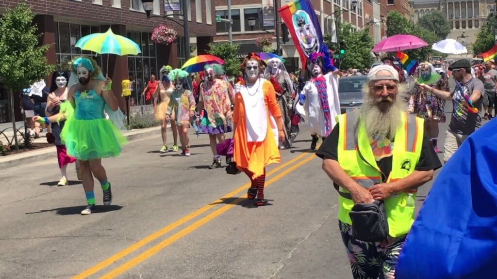 events in des moines pride