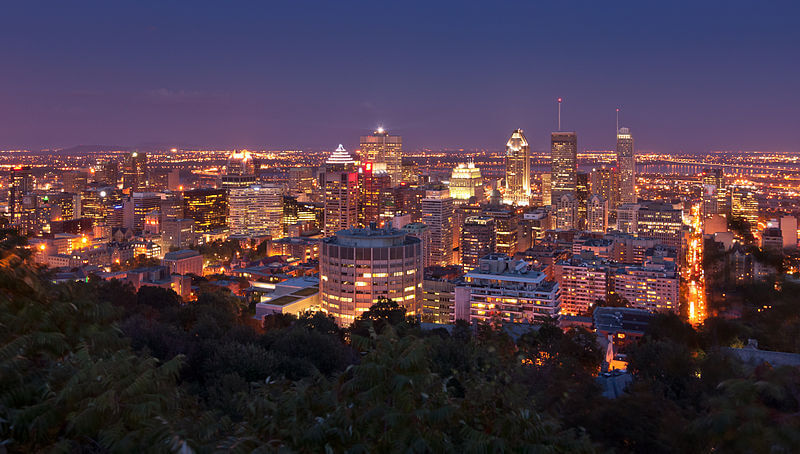 things to do in montreal mont royal
