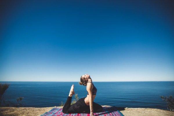yoga, zen