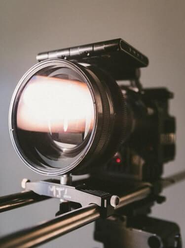 film, camera