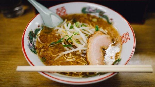 ramen, noodles, lunch, dinner