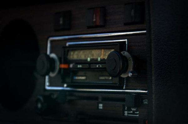 radio, stereo, music