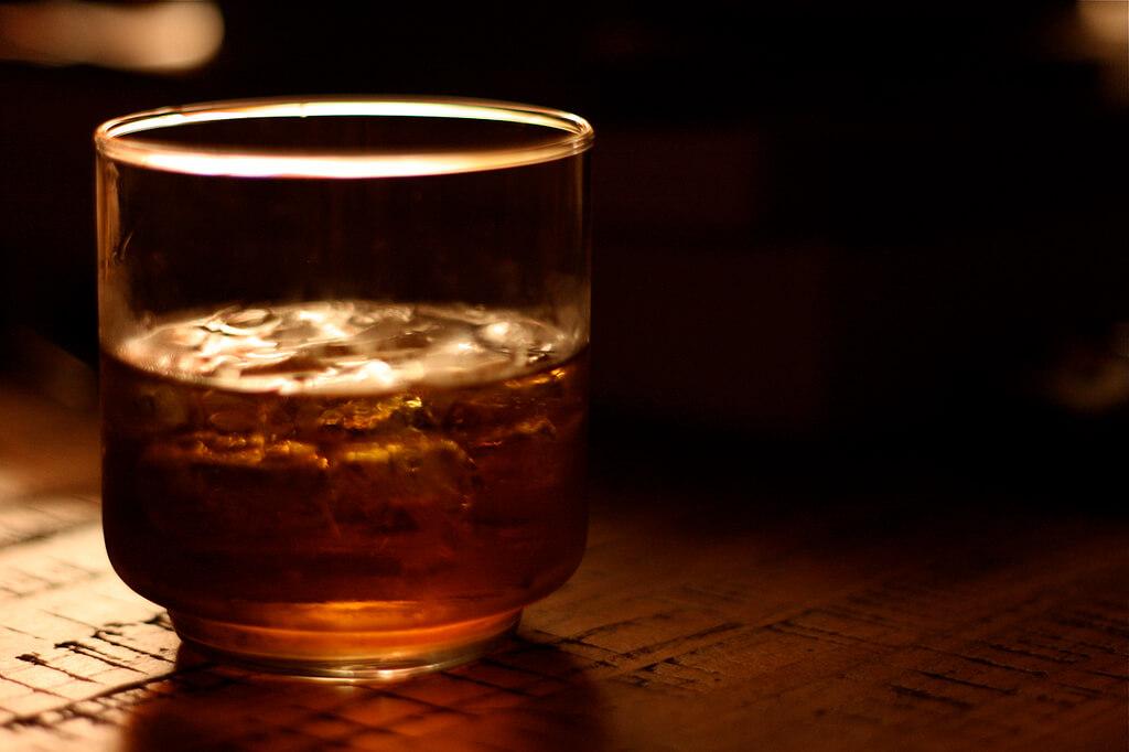 plano, whiskey