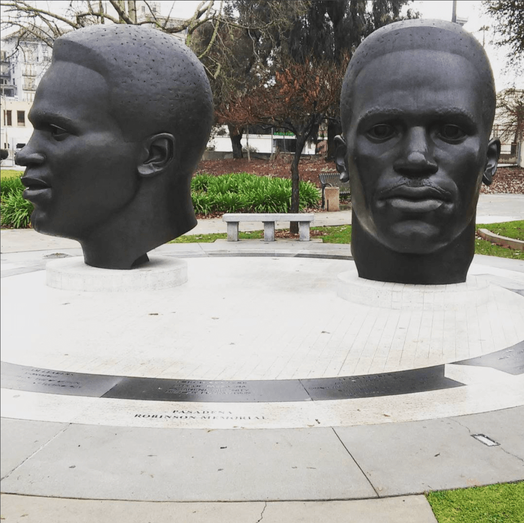 Jackie Robinson Memorial
