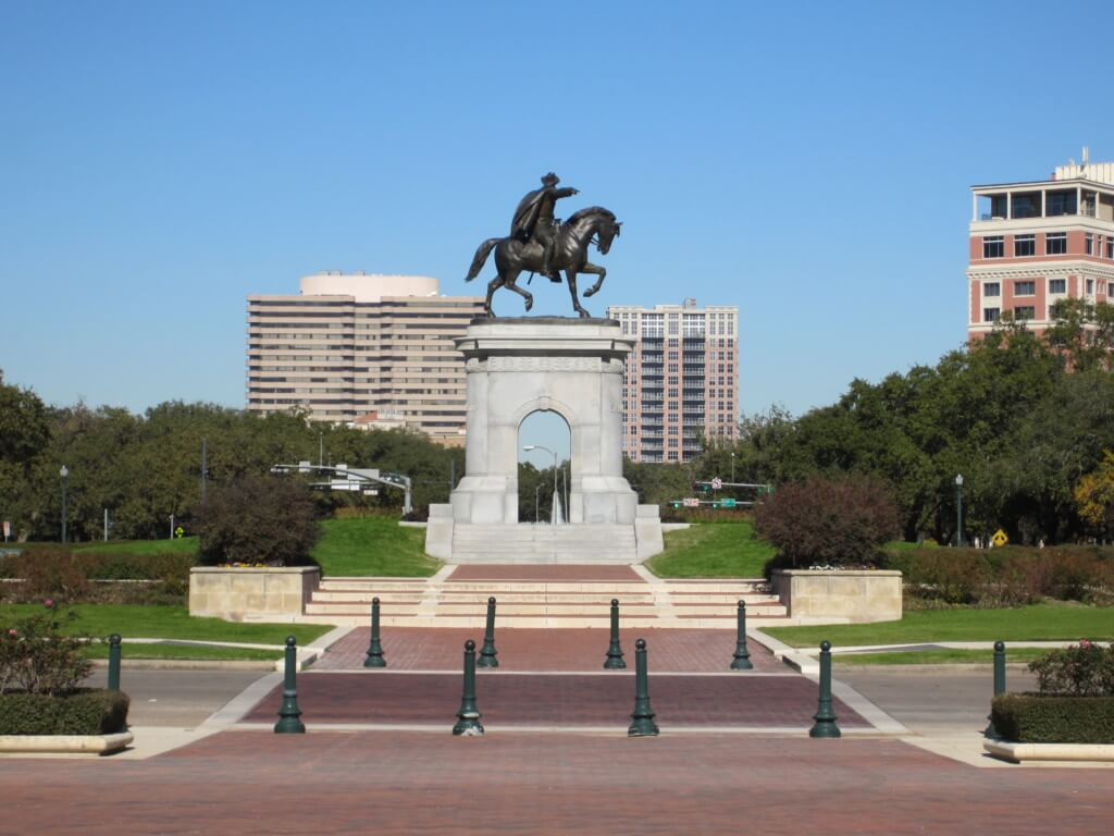 hermann park houston