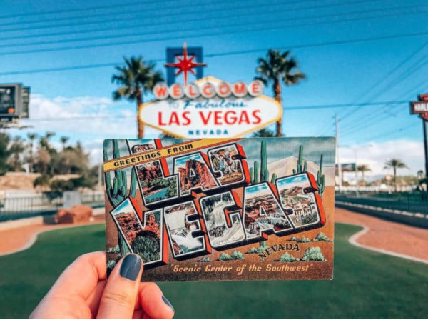24 Things To Do In 24 Hours In Las Vegas College Magazine