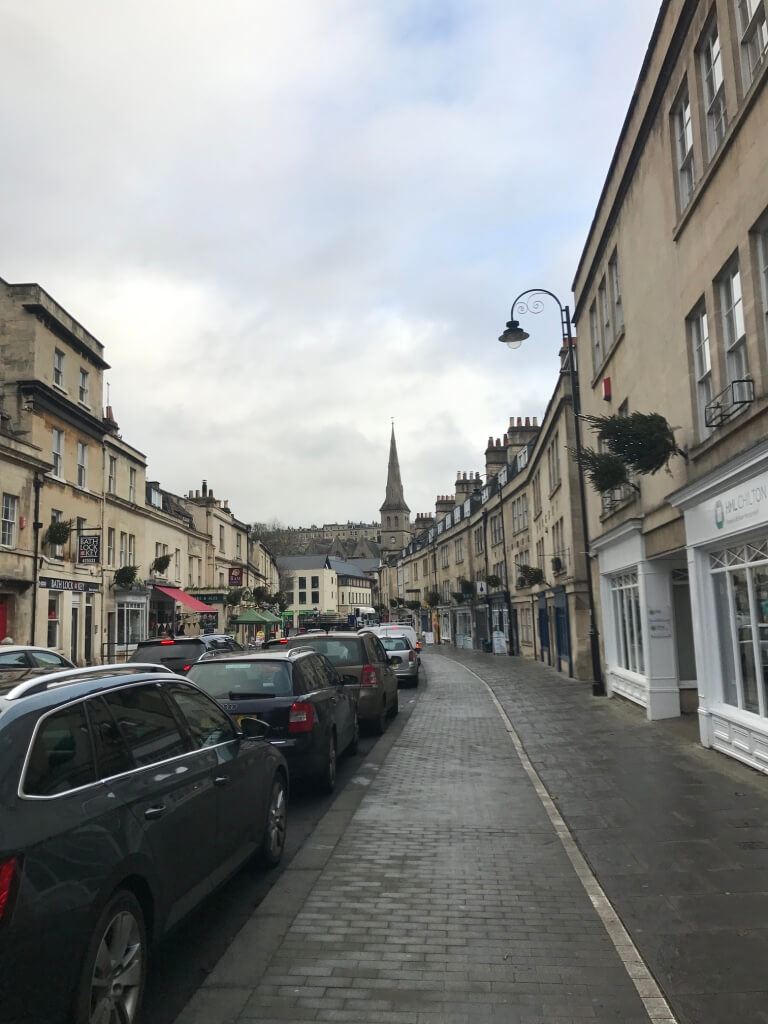 top 10 restaurants in Bath