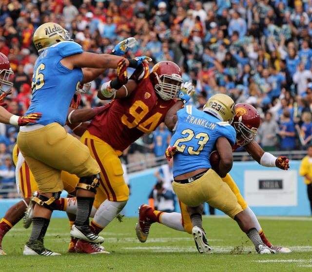 ucla vs usc football