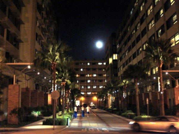 Reiner Plaza