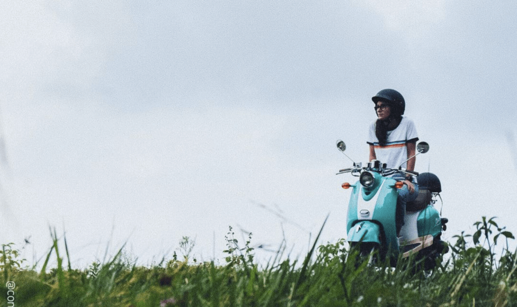 Do You Need a License to Drive a Scooter? - College Magazine