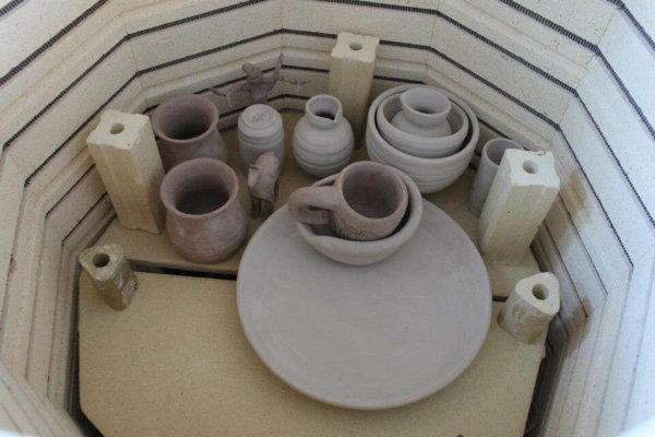 ssmith college ceramics club