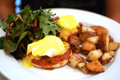 breakfast best east village restaurants
