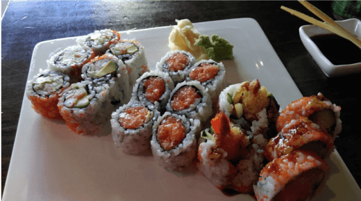 sushi best east village restaurants