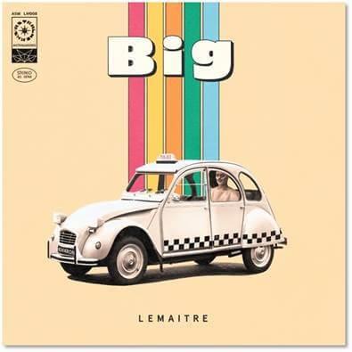Lemaitre Big