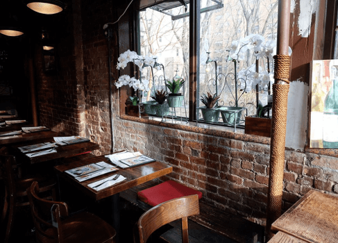 upscale best east village restaurants