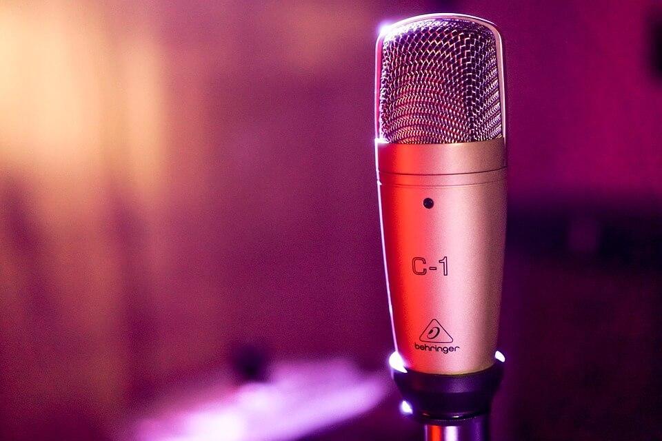 microphone philadelphia