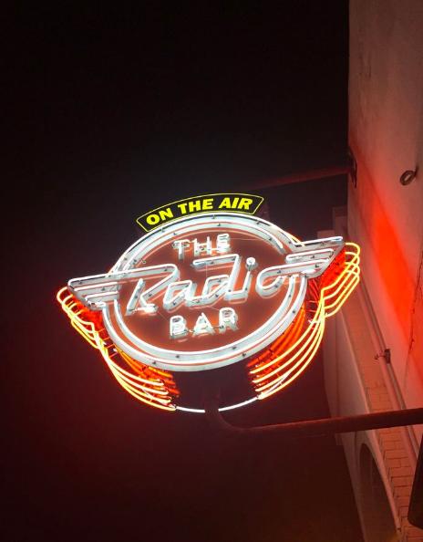 Baton Rouge Radio Bar