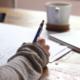 study smarter writing