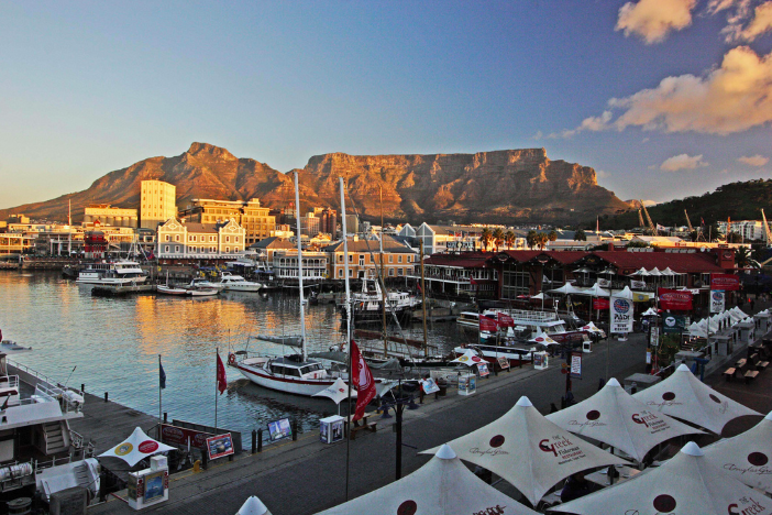 Cheap Vacations Cape Town