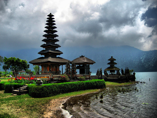 Cheap Vacations Bali