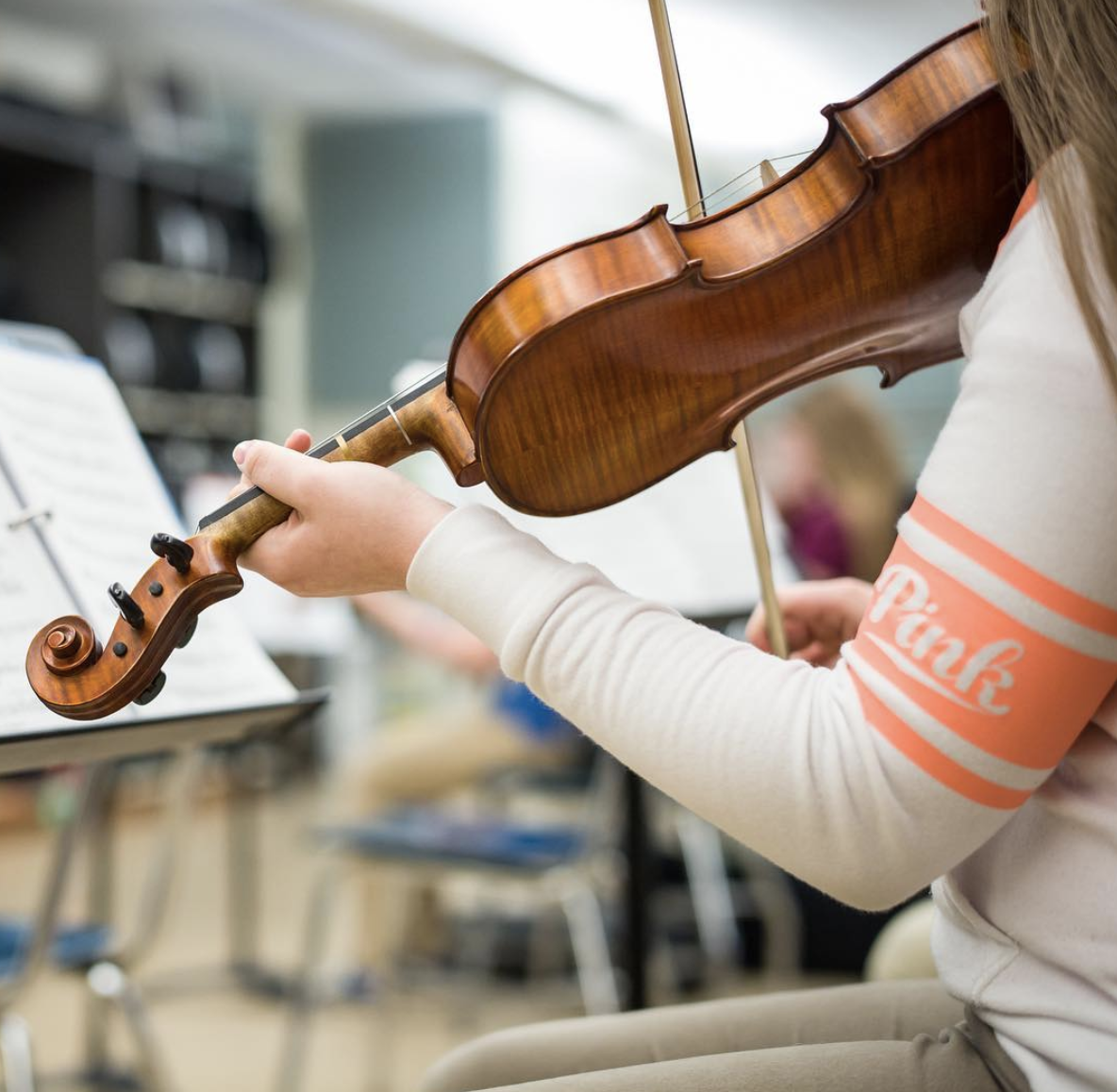 benefits of music education namm foundation