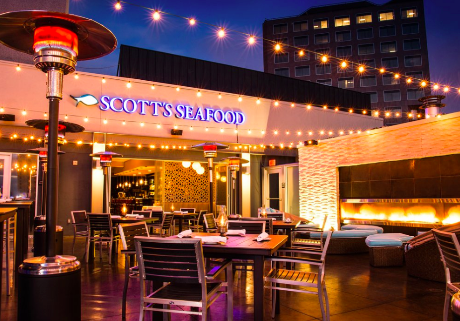 scotts seafood things to do in san jose