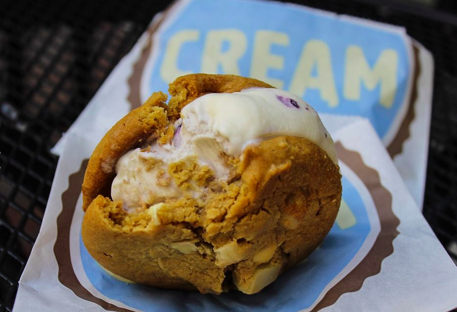 CREAM ice cream sandwich things to do in san jose