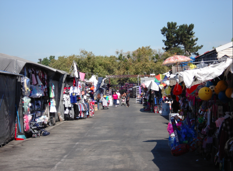 san jose flea market things to do in san jose