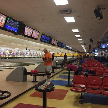 Baton Rouge Bowling