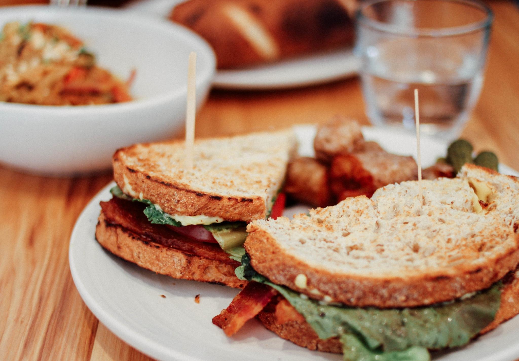 sandwich columbus