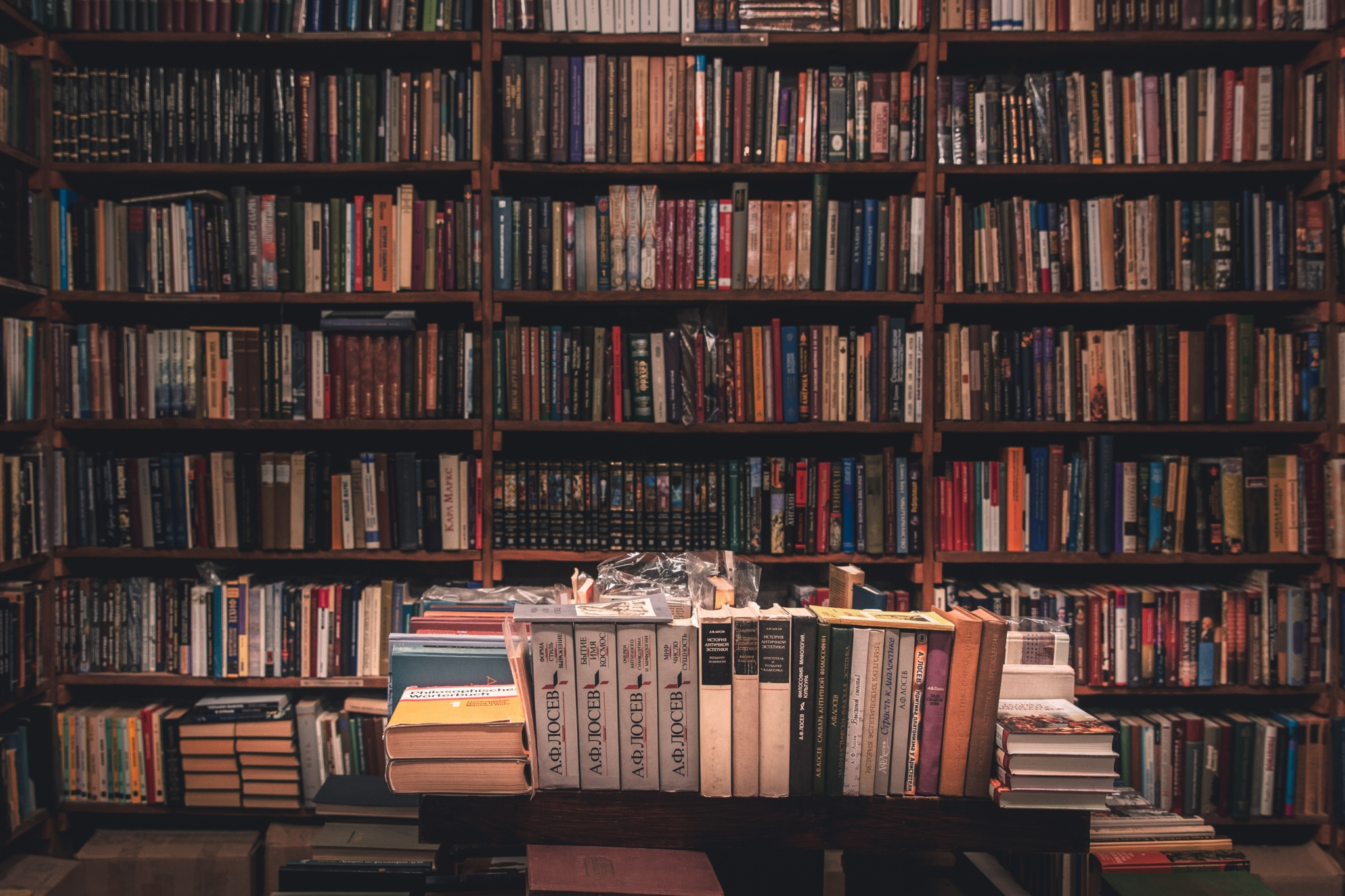 book loft columbus