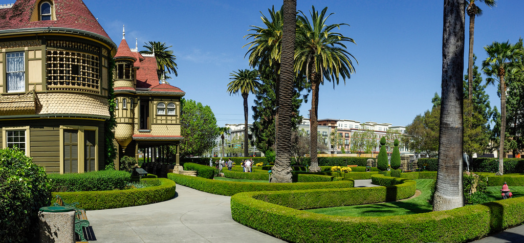 winchester mystery house things to do in san jose