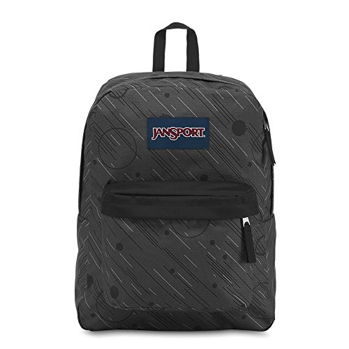 I also know what lies within this black hole of a backpack  the void. This  backpack is where all forgotten papers and halfhearted assignments go as  their ... 71065b6b5d190
