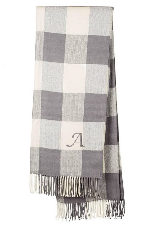 Throw Blanket Hanukkah Gifts