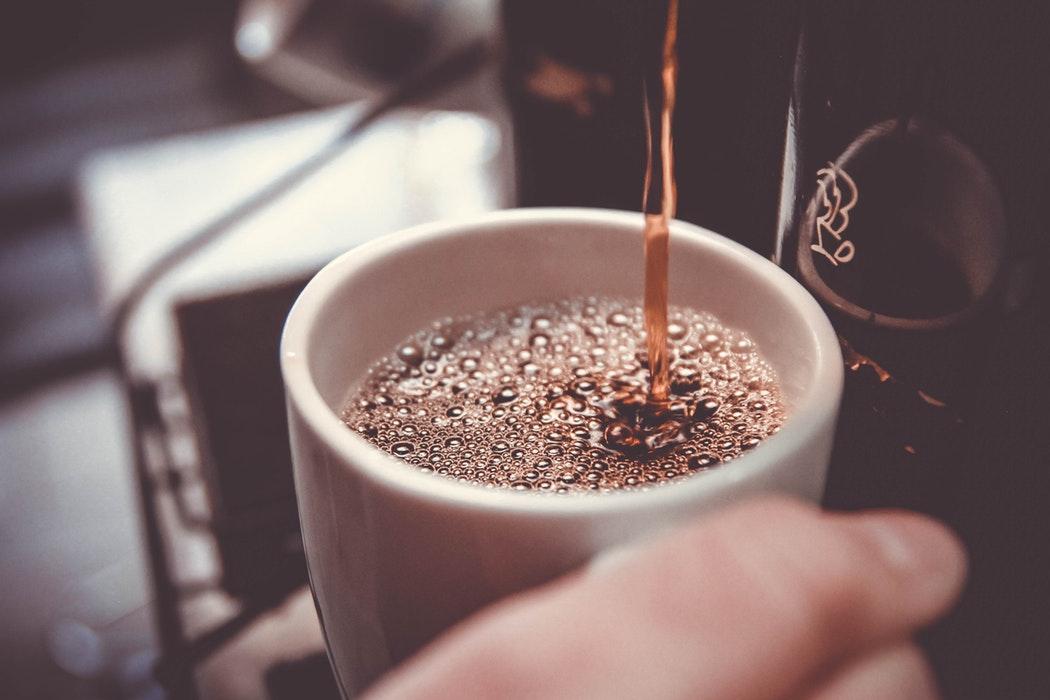 coffee ways to save money