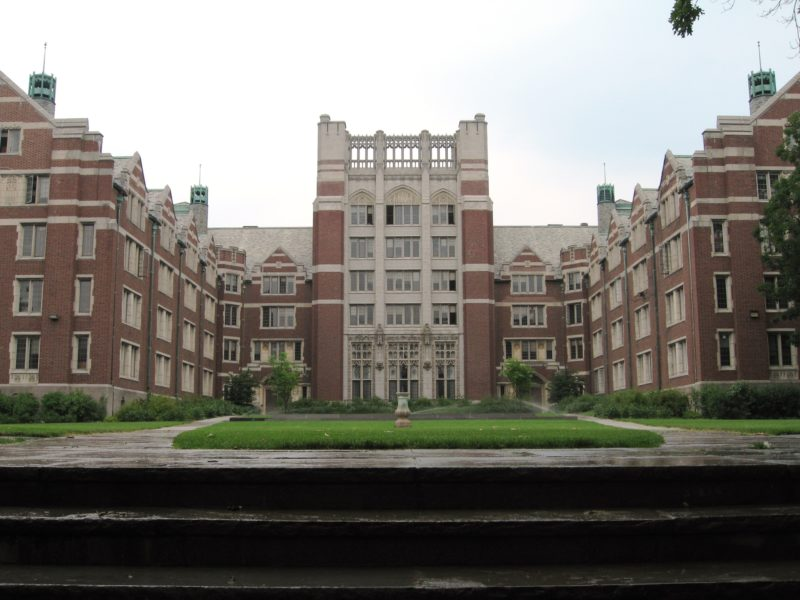 wellesley college building colleges for feminists