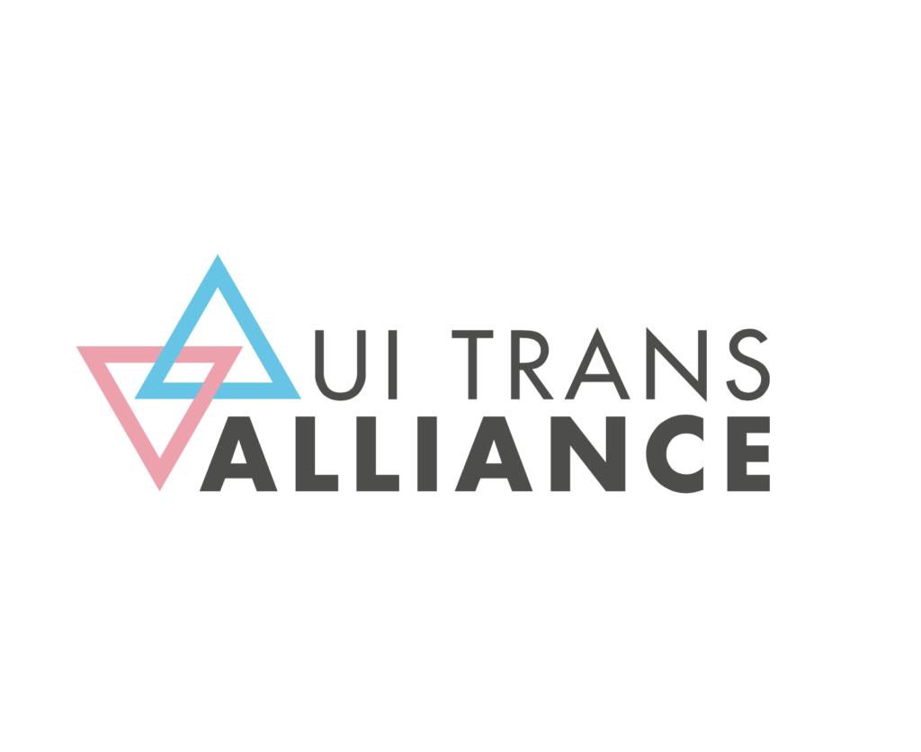 university of iowa trans alliance logo