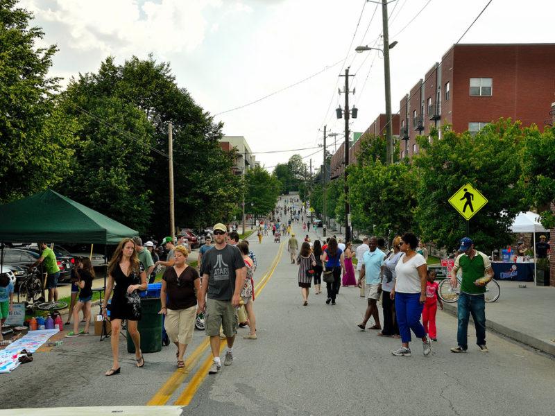 Atlanta Streets
