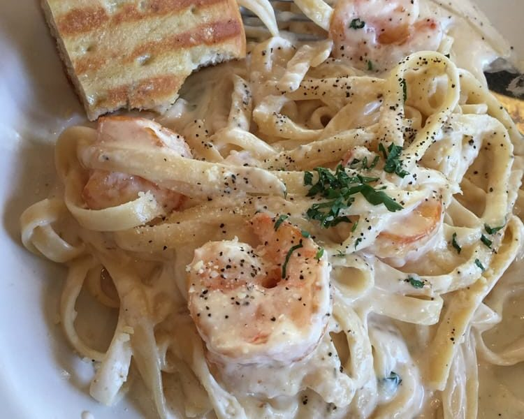 Little Azio food things to do in atlanta under 21