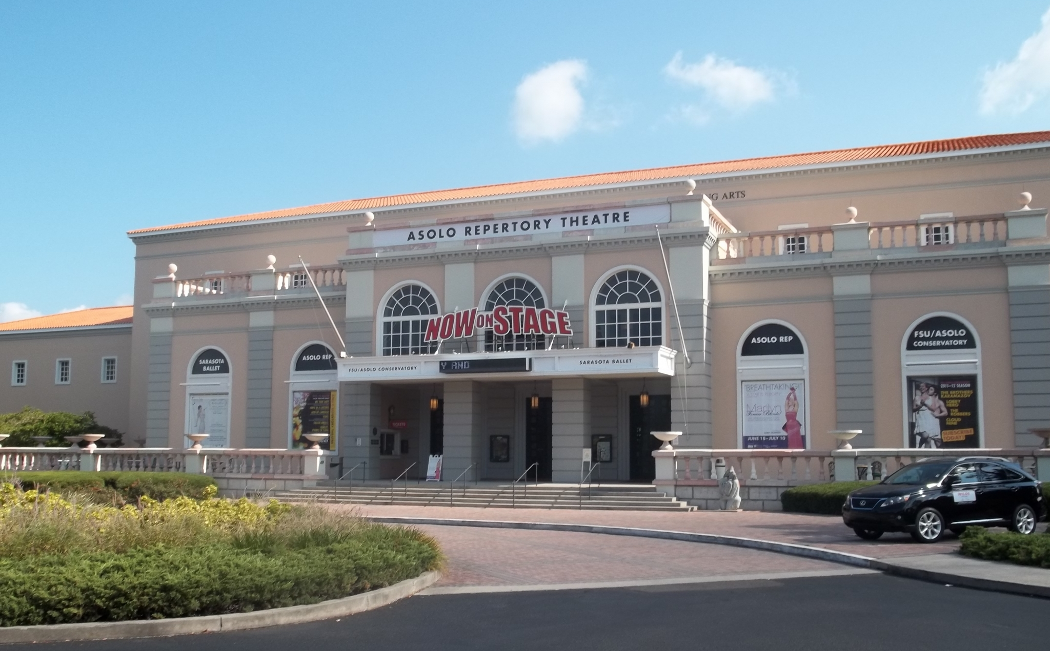 asolo theatre things to do in sarasota
