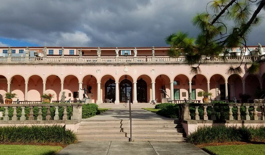 ringling museum things to do in sarasota