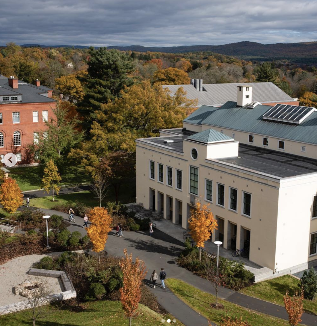 amherst college best colleges for computer science