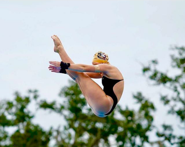 inspirational fsu student athletes molly carlson