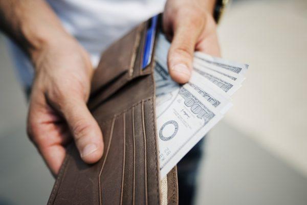 journalism career money