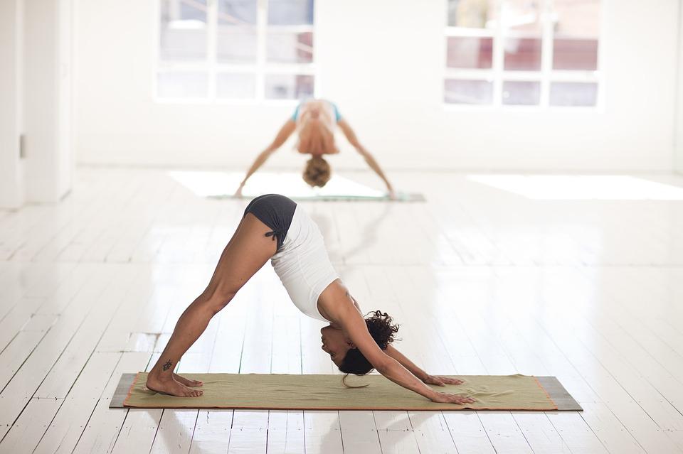 yoga things to do in sarasota