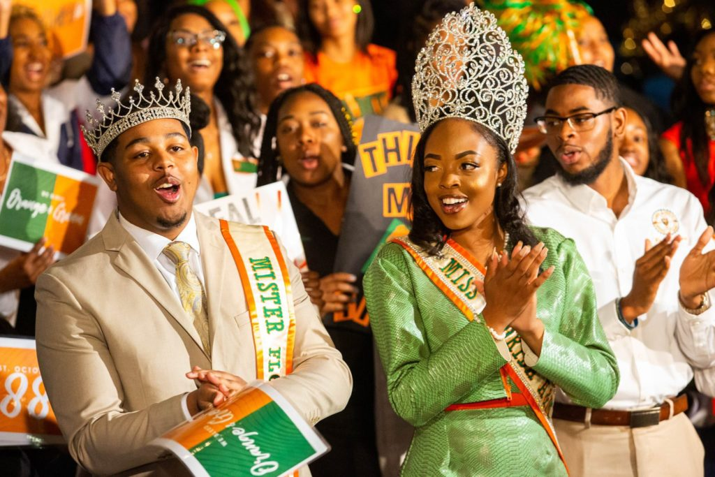 famu homecoming african american history major