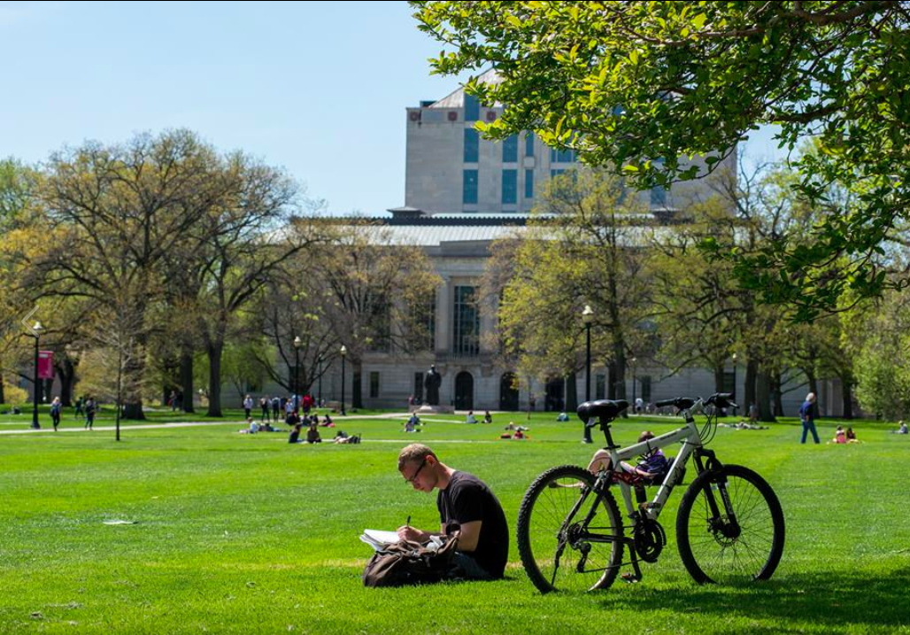 The 10 Most Beautiful Colleges in the Midwest - College Magazine