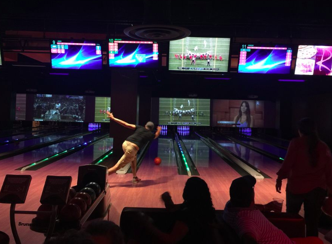 bowling things to do in palm beach