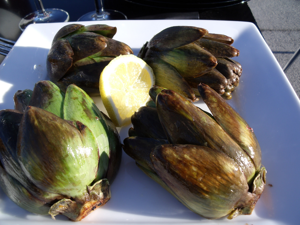 artichokes things to do in palm beach