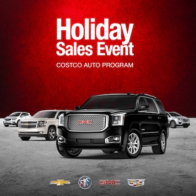 Costco Auto Program How to buy a car